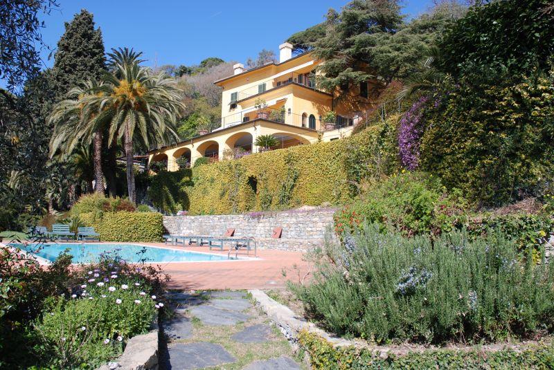 Villa di lusso a Genova